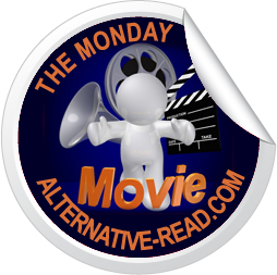 It's the Monday Movie Book Trailer Swap! Share your trailers over at #AltRead #BookTrailerMeme